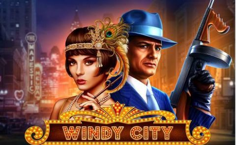 Wind City Real Slot made by Endorphina