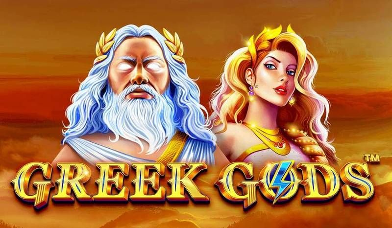 Greek Gods Real Money Slot made by