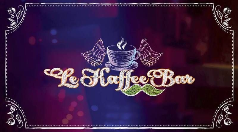 Le Kaffee Bar Real Money Slot made by